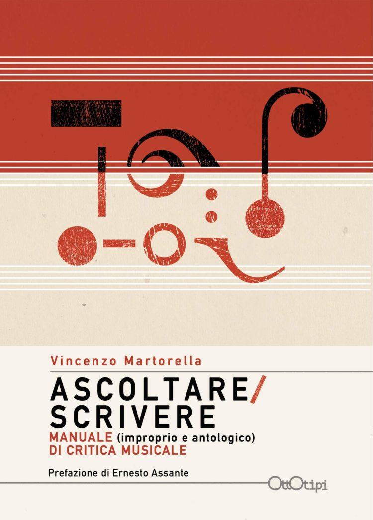 Ascoltare-Scrivere Vincenzo Martorella