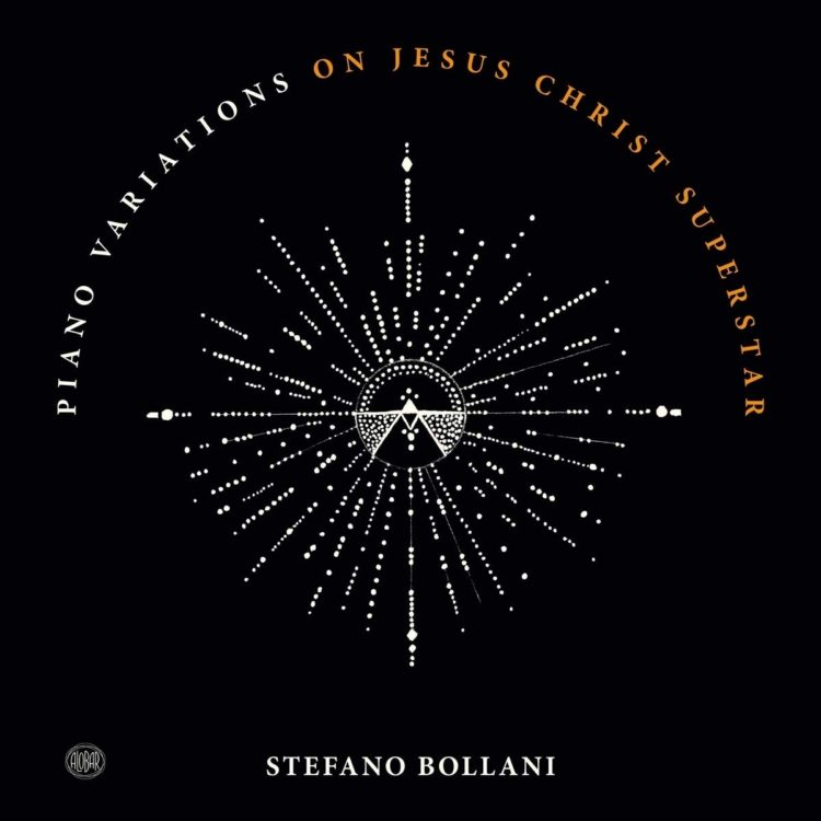 Stefano Bollani, Piano Variations on Jesus Christ Superstar
