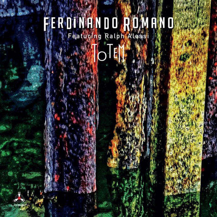 Ferdinando_Romano_Totem_2020