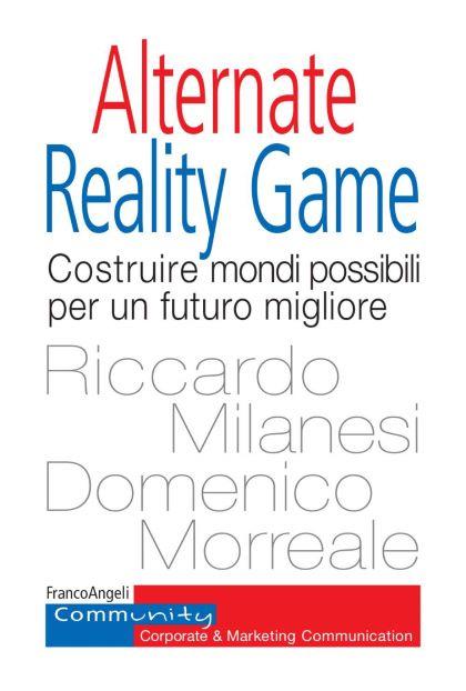 Alternate Reality Game